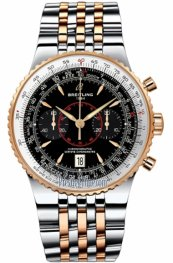 Breitling Watch Montbrillant Legende c2334021/b879-tt