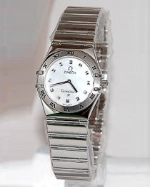 Omega My Choice - Ladies Small 1571.71.00 Watch
