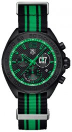 TAG Heuer Cristiano Ronaldo CR7 Limited Edition Mens rep