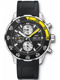 IWC Watches Aquatimer Automatic Chronograph IW3767-02