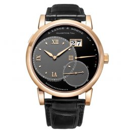 A Lange & Sohne Grand Lange 1 Mens Watch Model