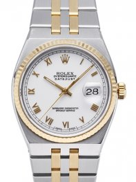 ROLEX DATEJUST 17013 watch