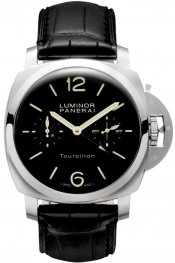 panerai Luminor 1950 Tourbillon GMT PAM00276