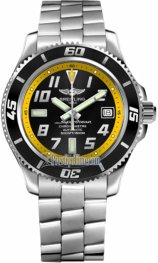 Breitling Watch Superocean 42 a1736402/ba30-1rt