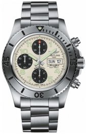 Breitling Superocean Chronograph Steelfish A13341C3/G782/162A Replica Mens Watch