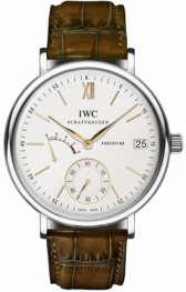 IWC Watch Portofino Hand Wound Eight Days iw510103