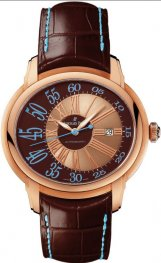 Audemars Piguet Millenary Automatic Men's Watch