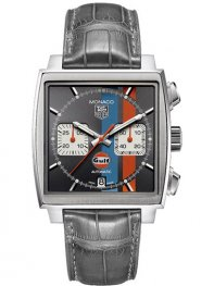 Tag Heuer Monaco Vintage Mens Limited Edition Wristwatch