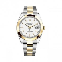 Rolex Datejust 126303WSO Replica