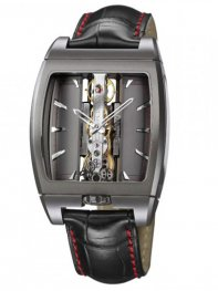 Corum Golden Bridge Black Titanium 2011