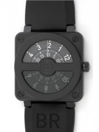 Bell & Ross Automatic 46mm BR01-92 Compass