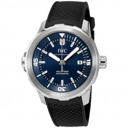 Replica IWC Aquatimer Automatic Edition Expedition Jacques-Yves Cousteau IW329005