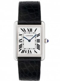 Cartier Watch Tank Solo w5200003