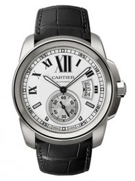 Cartier Mens Calibre de Cartier W7100013