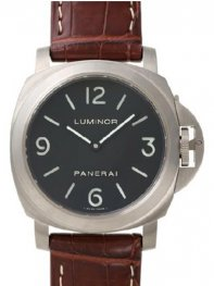 Panerai Luminor Base Mens watch PAM00176