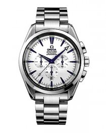 Omega Railmaster 2512.30.00 Watch