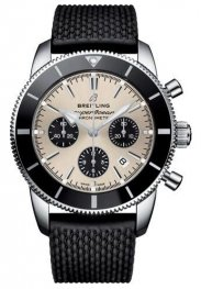 Breitling Superocean Heritage II B01 Chronograph 44 AB0162121G1S1 Replica Watch