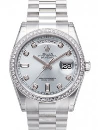 ROLEX DAY DATE 118346A watch