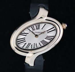Cartier Watches Delices De Cartier Watch