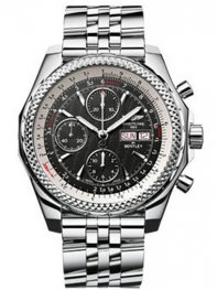 Breitling Watch Bentley GT a1336212/b960-ss