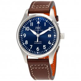 Replica IWC Pilot's watch Mark XVIII Edition Le Petit Prince IW327004