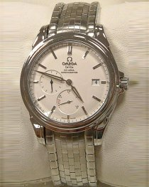 Omega De Ville Co-Axial 4532.31.00 Watch