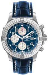 Breitling Watch Super Avenger a1337011/c792-3ct