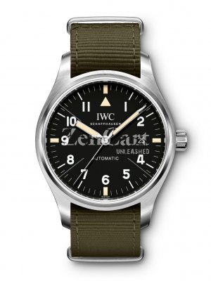 IWC Pilots Mark XVIII Edition Tribute to Mark XIwatch IW327007 Replica