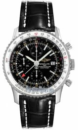 Breitling Watch Navitimer World a2432212/b726-1ct