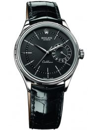 Rolex Cellini Date White Gold 50519 bkbk