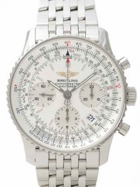 Breitling Stainless Steel Navitimer A232G32NP