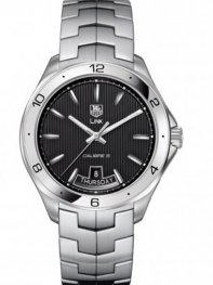 Tag Heuer Watch Link Automatic wat2010.ba0951