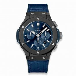 Hublot Big Bang Ceramic Blue 44mm 301.CI.7170.LR Replica Watch