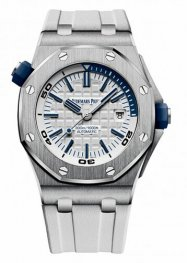 Audemars Piguet Royal Oak Offshore Diver Stainless Steel 15710ST.OO.A010CA.01 Replica Watch