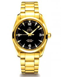 Omega Railmaster 2108.52.00 Watch