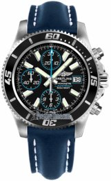 Breitling Watch Superocean Chronograph II a1334102/ba84-