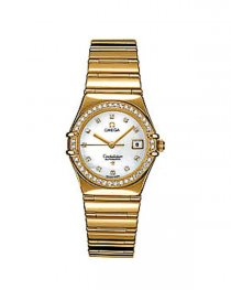 Omega My Choice - Ladies 1195.75.00 Watch