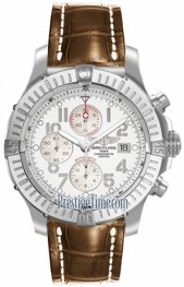 Breitling Watch Super Avenger a1337011/a699-2cd