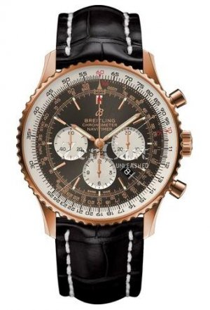 Breitling Navitimer 1 B01 Chronograph 46 RB0127121F1P1 Replica Watch