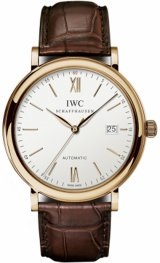 IWC Watch Portofino Automatic IW356504