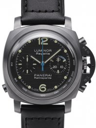 Panerai Luminor 1950 Rattrapante Regatta 2009 Limited Ed
