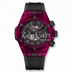 Hublot Big Bang Unico Red Sapphire 411.JR.4901.RT 45mm Replica