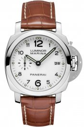 panerai Luminor Marina 1950 3 Days Automatic Acciaio PAM00523