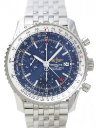 Breitling Navitimer World Watch a2432212/c561-ss