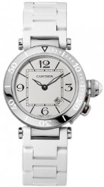 Cartier Pasha Ladies Watch W3140002