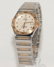 Omega My Choice - Ladies 1391.71.00 Watch