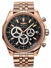 Breitling Bentley Barnato Racing Caliber 25B