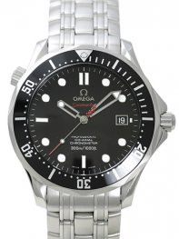 OMEGA SEAMASTER COLLECTION 300 Co-Axial James Bond 007