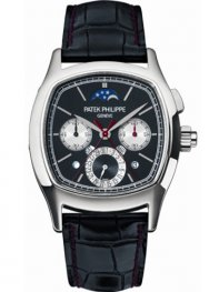Patek Philippe Split Seconds Chronograph and Perpetual C