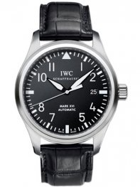 IWC Spitfire Mark XVI Mens Wristwatch IW325501